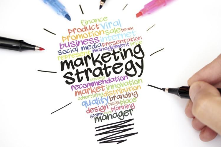 rencana strategi marketing