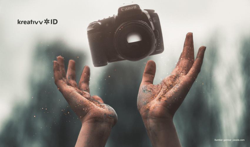 teknik dalam fotografi