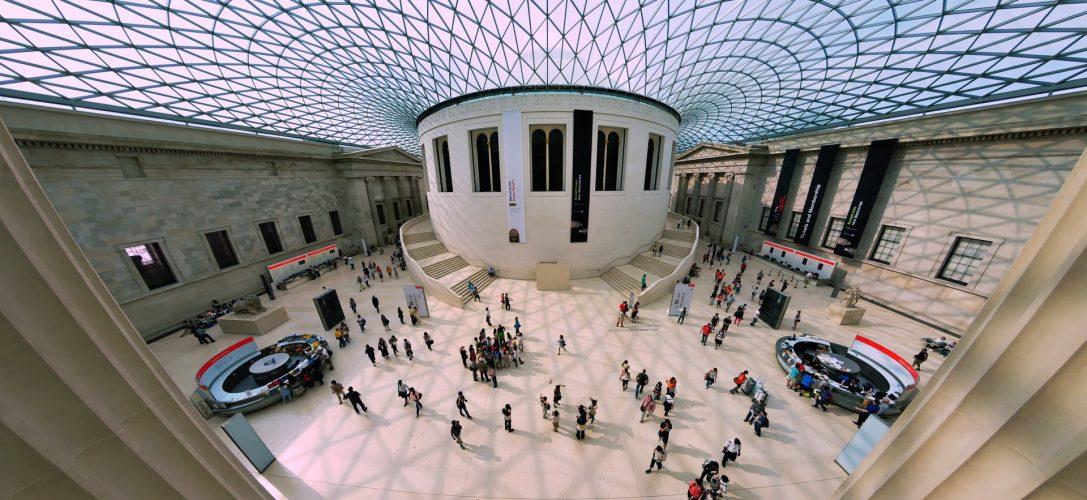 tur online the british museum