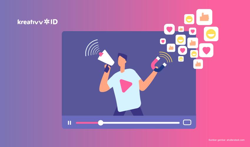 Cara Membuat Video Promosi Low Budget Tapi Tepat Sasaran
