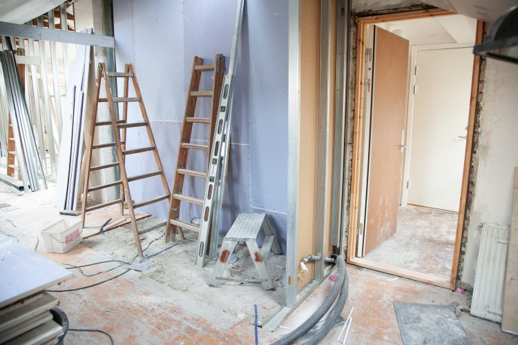 instalasi udara rumah ramah lingkungan