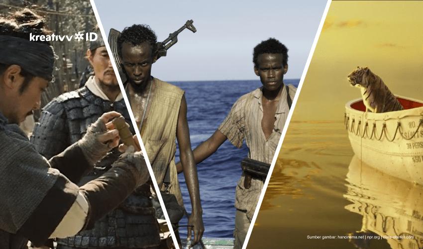 film tentang laut