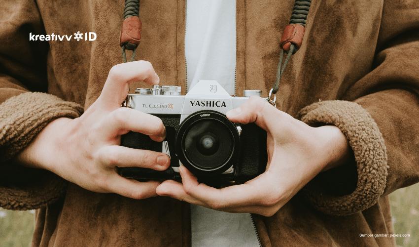 fotografi analog