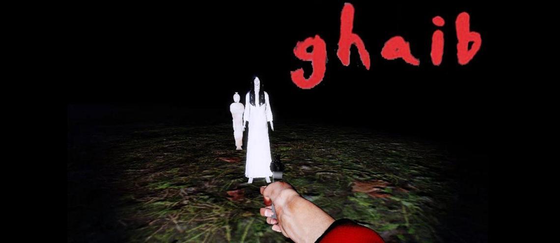 game horor Indonesia ghaib