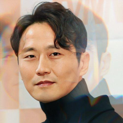 Park Shin Woo sutradara it's okay not ot be okay