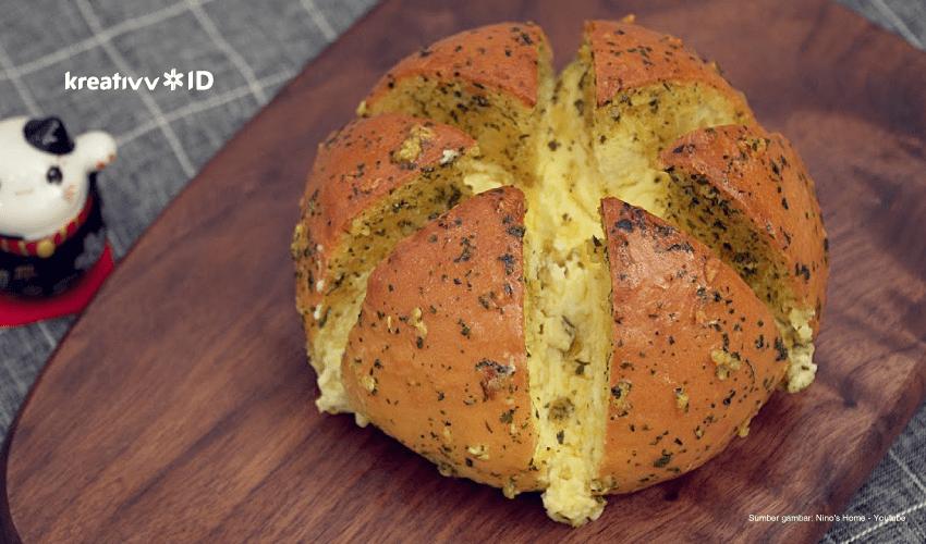 roti khas korea