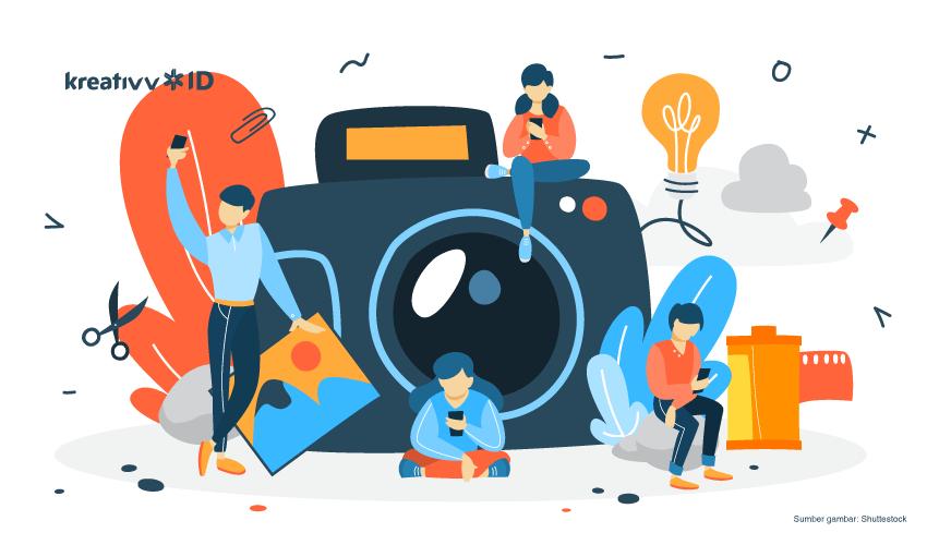 youtube untuk belajar fotografi