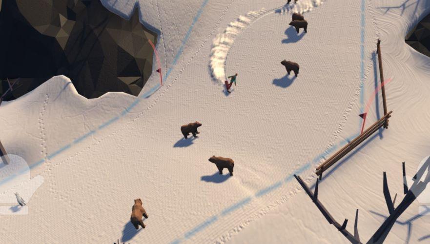 game Grand Mountain Adventure 2