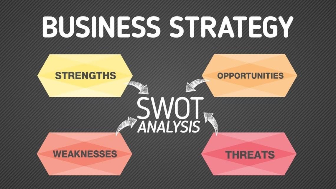 buat strategi bisnis