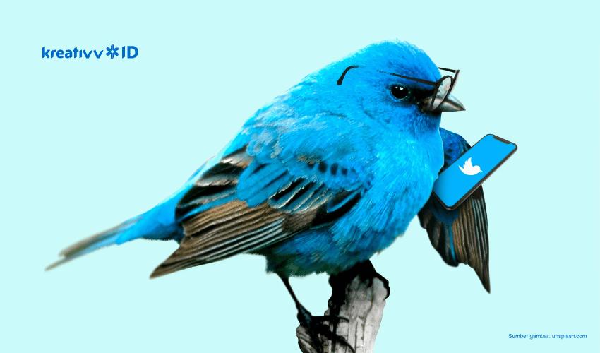 ide konten twitter yang sukses