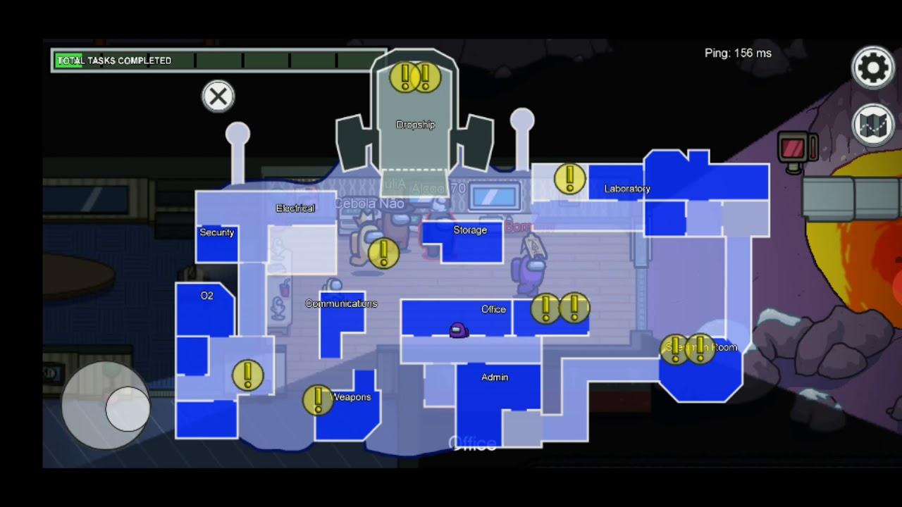 maps polus