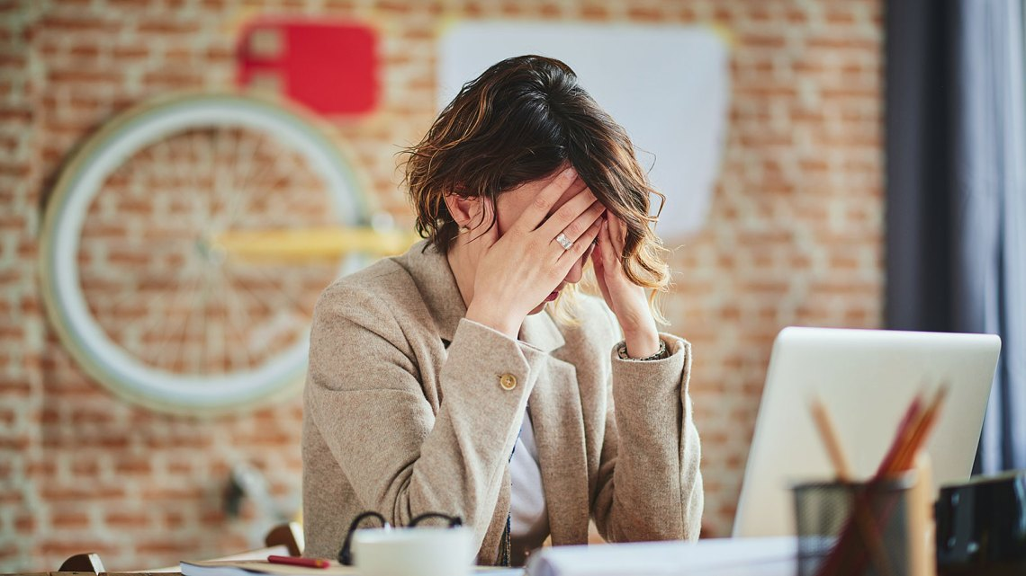 Apa Saja yang Termasuk Burnout