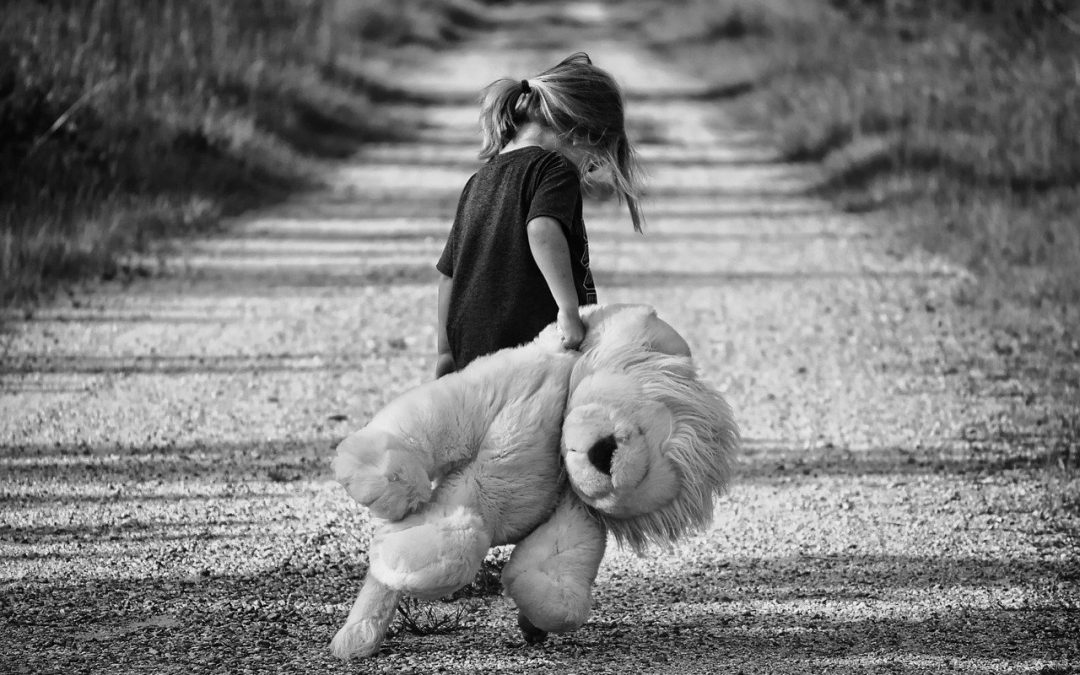 Mengenal Inner Child di Dalam Dirimu