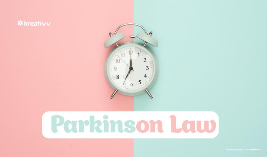 parkinson-law