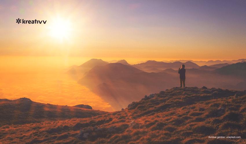 tips-mendaki-gunung-untuk-pemula