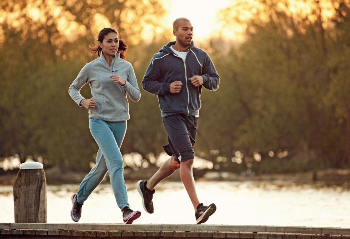 tips mencegah bunuh diri dengan rajin berolahraga