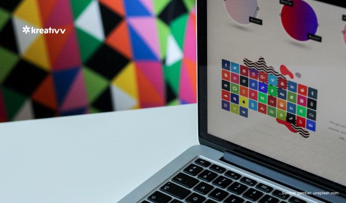 course-online-design-graphic