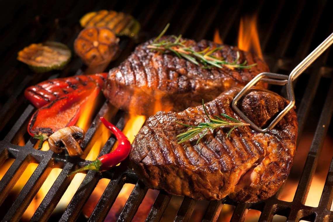 memasak-daging