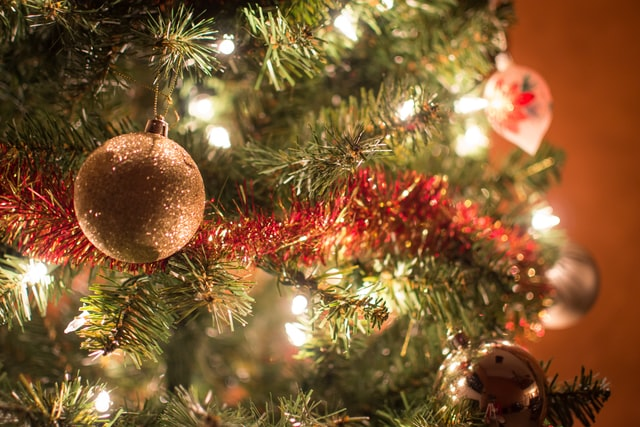 pohon natal 4