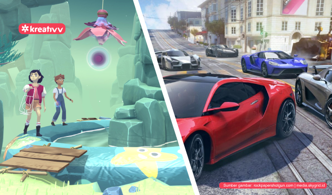 game-android-dengan-grafik-terbaik