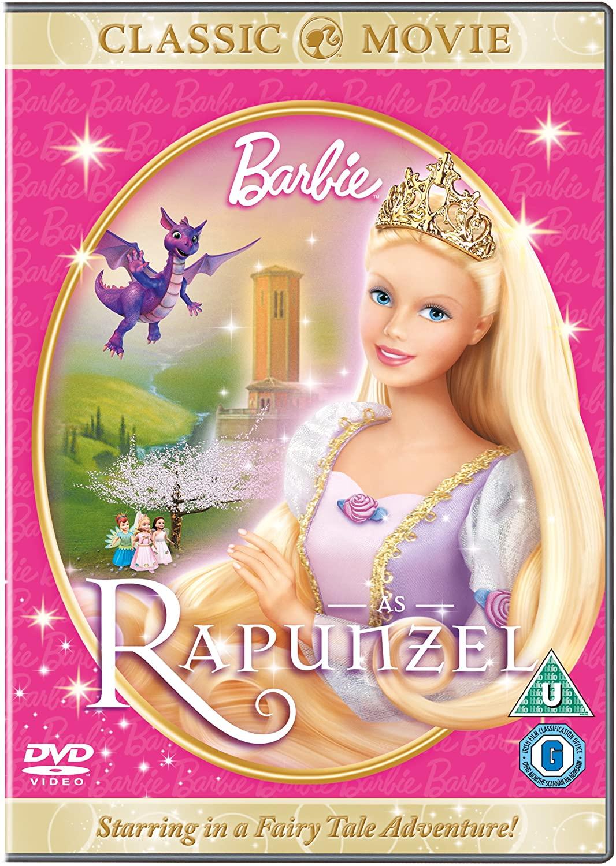barbie-rapunzel