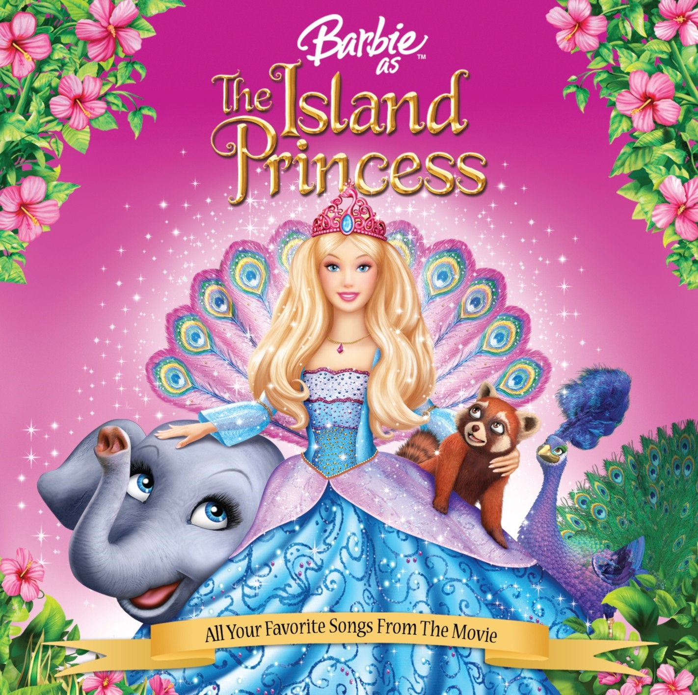 barbie-the-island-princess