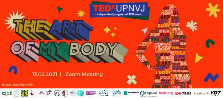 TEDxUPNVJ
