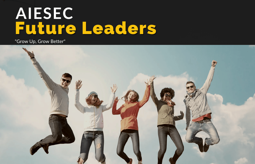 AIESEC Future Leaders