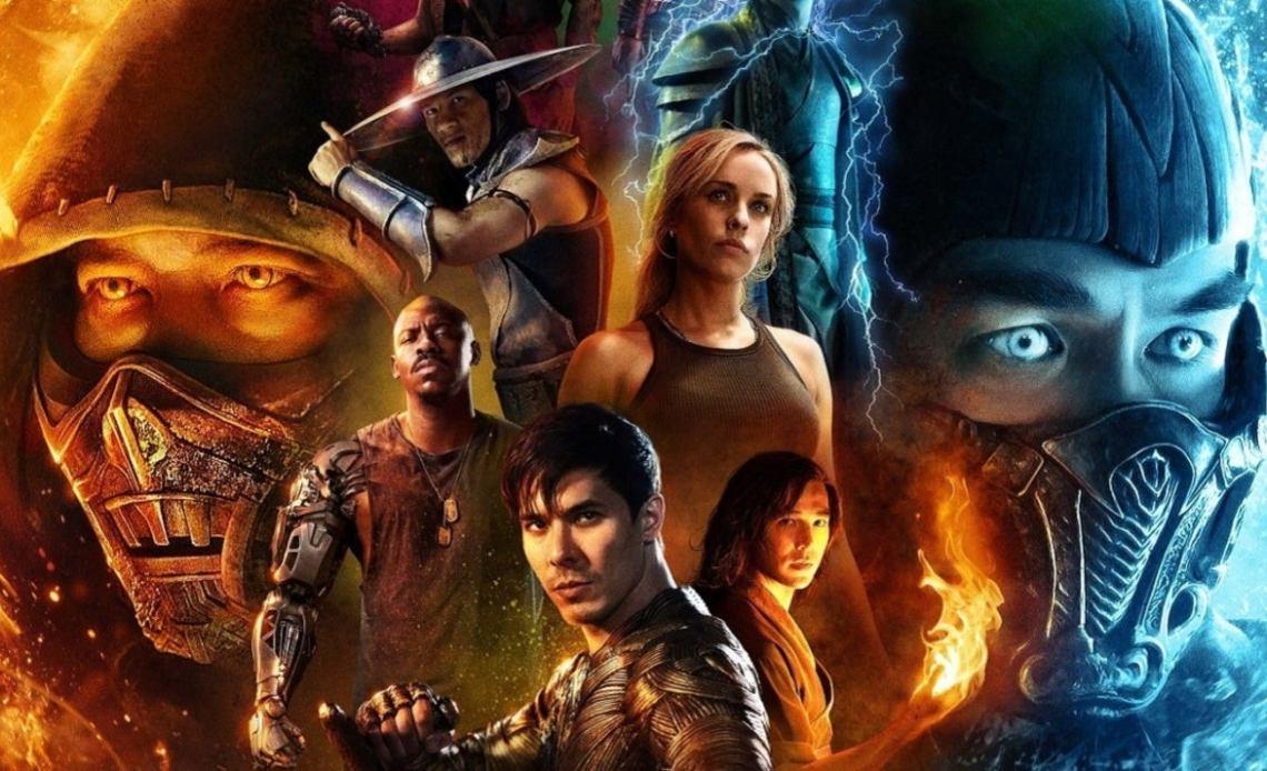 Karakter Film Mortal Kombat
