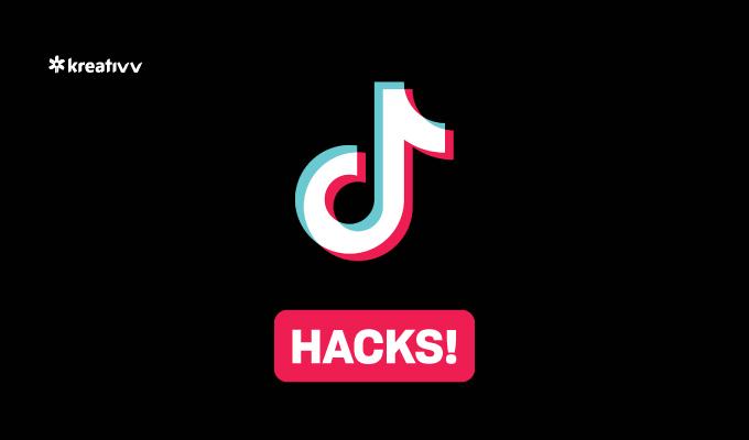 tiktok hacks