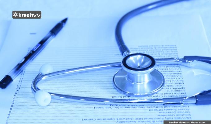 Masuk Kuliah Kedokteran