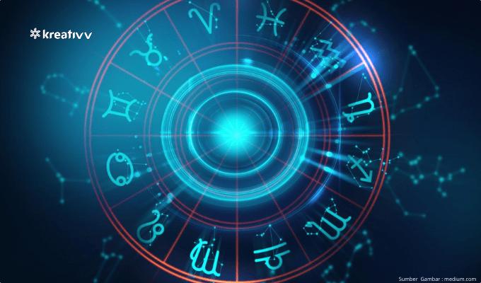Zodiak Jodohmu