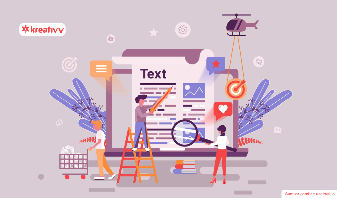 Teknik Content Marketing
