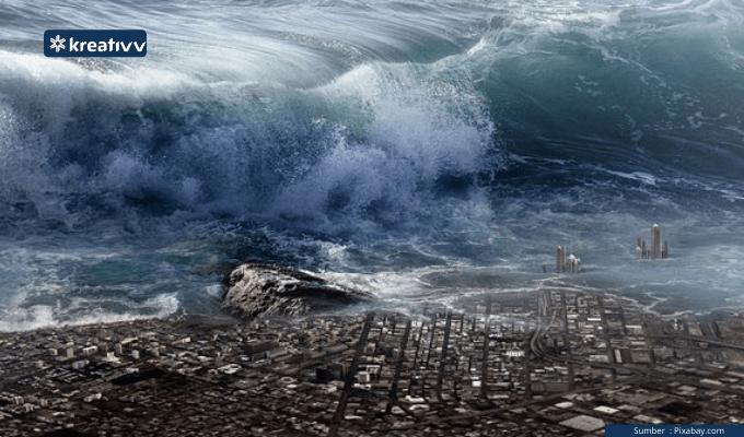 Film Bertema Bencana Alam