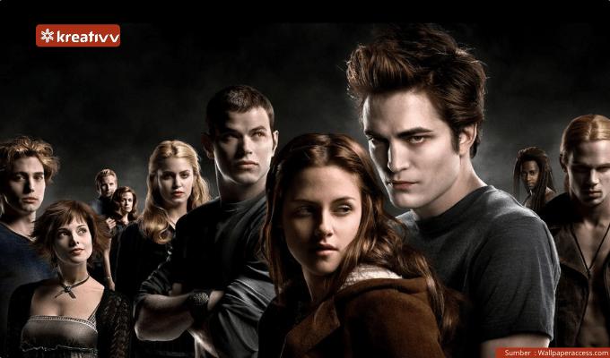 Kuis Twilight Saga