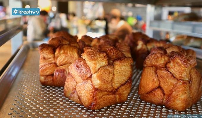 manajemen bisnis roti