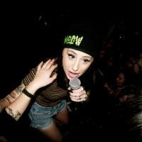 Free Party With Kreayshawn @ 1015 Folsom Photos [Jan 4, 2013]