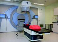 Strahlentherapie, Bestrahlung, Krebs