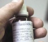 Methadon bei Krebs