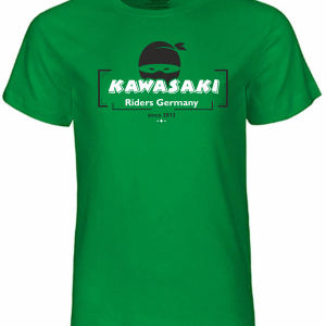 KRG Shirt Kids