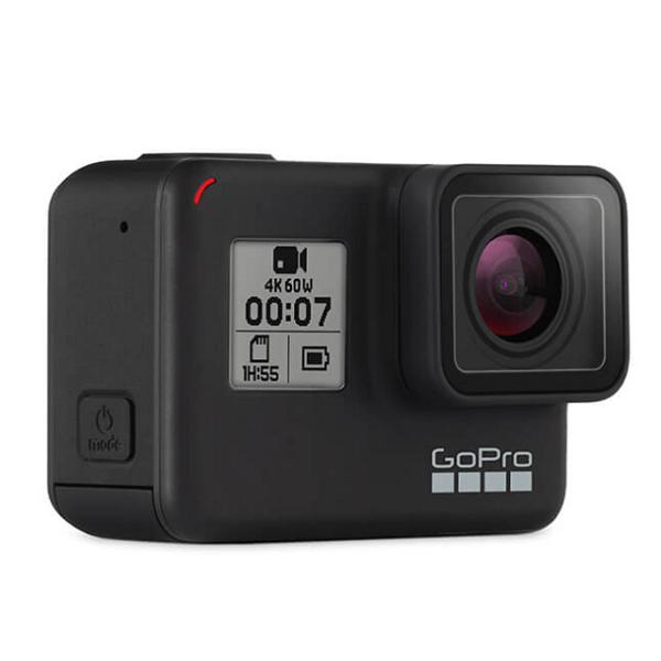Купить в кредит экшн-камера GoPro