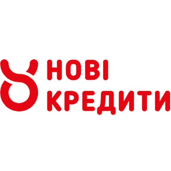 Микрокредит Novikredyty