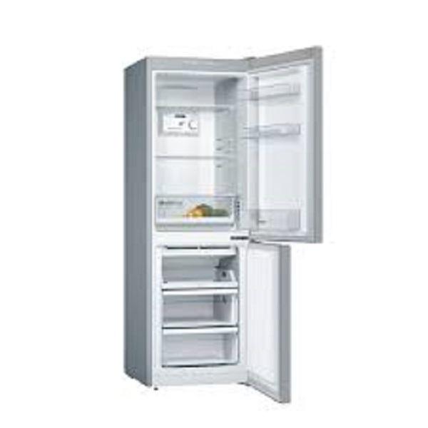 Купить в кредит двухкамерный холодильник BOSCH