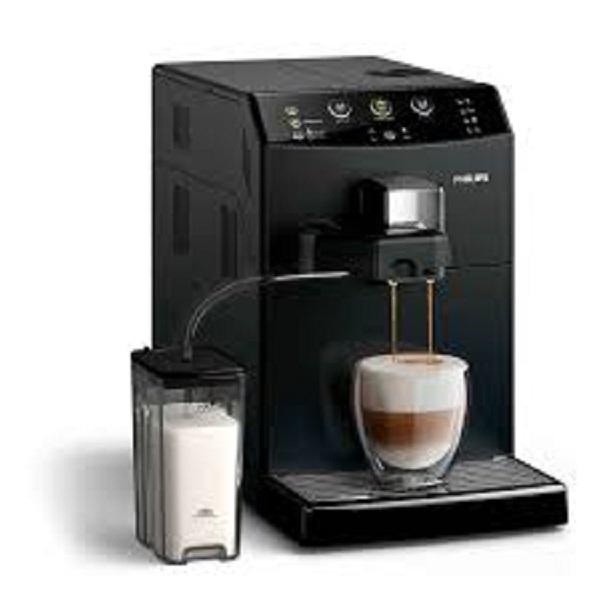 Купить в кредит кофемашина автоматическая Philips