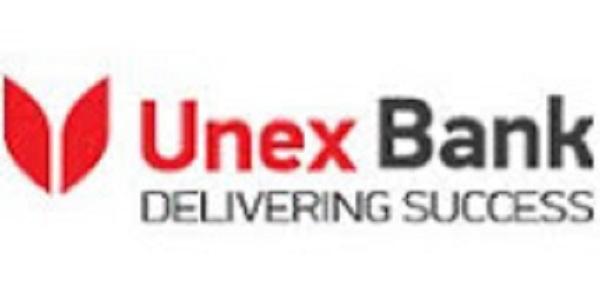 Unex Bank