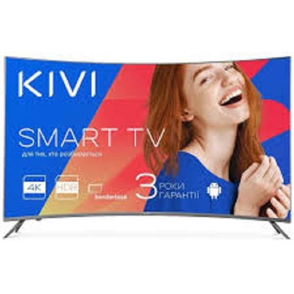 Купить в кредит  телевизор KIVI