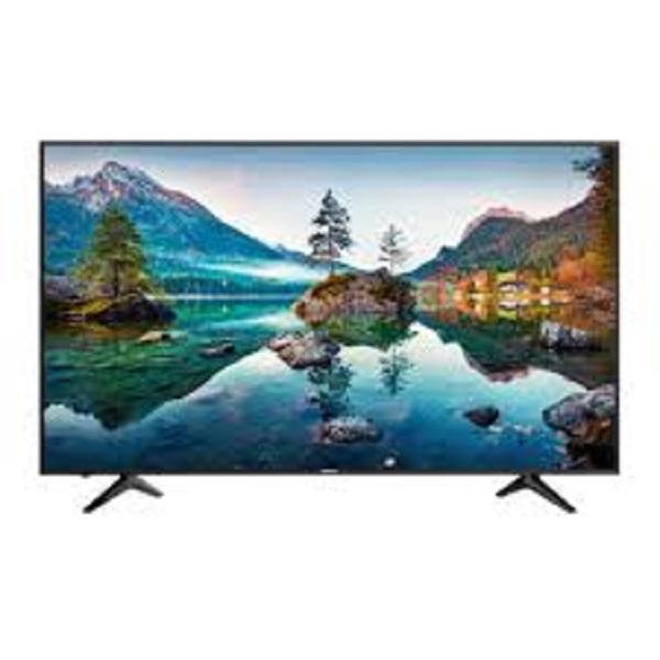 Купить в кредит  телевизор Hisense