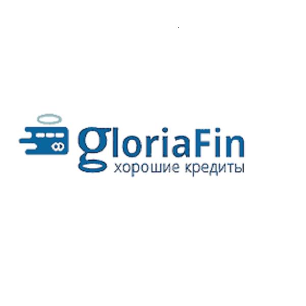 Микрокредит    Gloriafin [CPS] UA