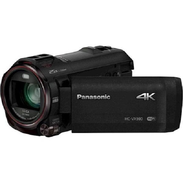Видеокамера PANASONIC HC-VX980EE-K