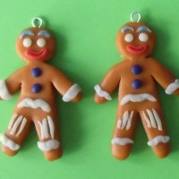 Gingy - The Gingerbread Man